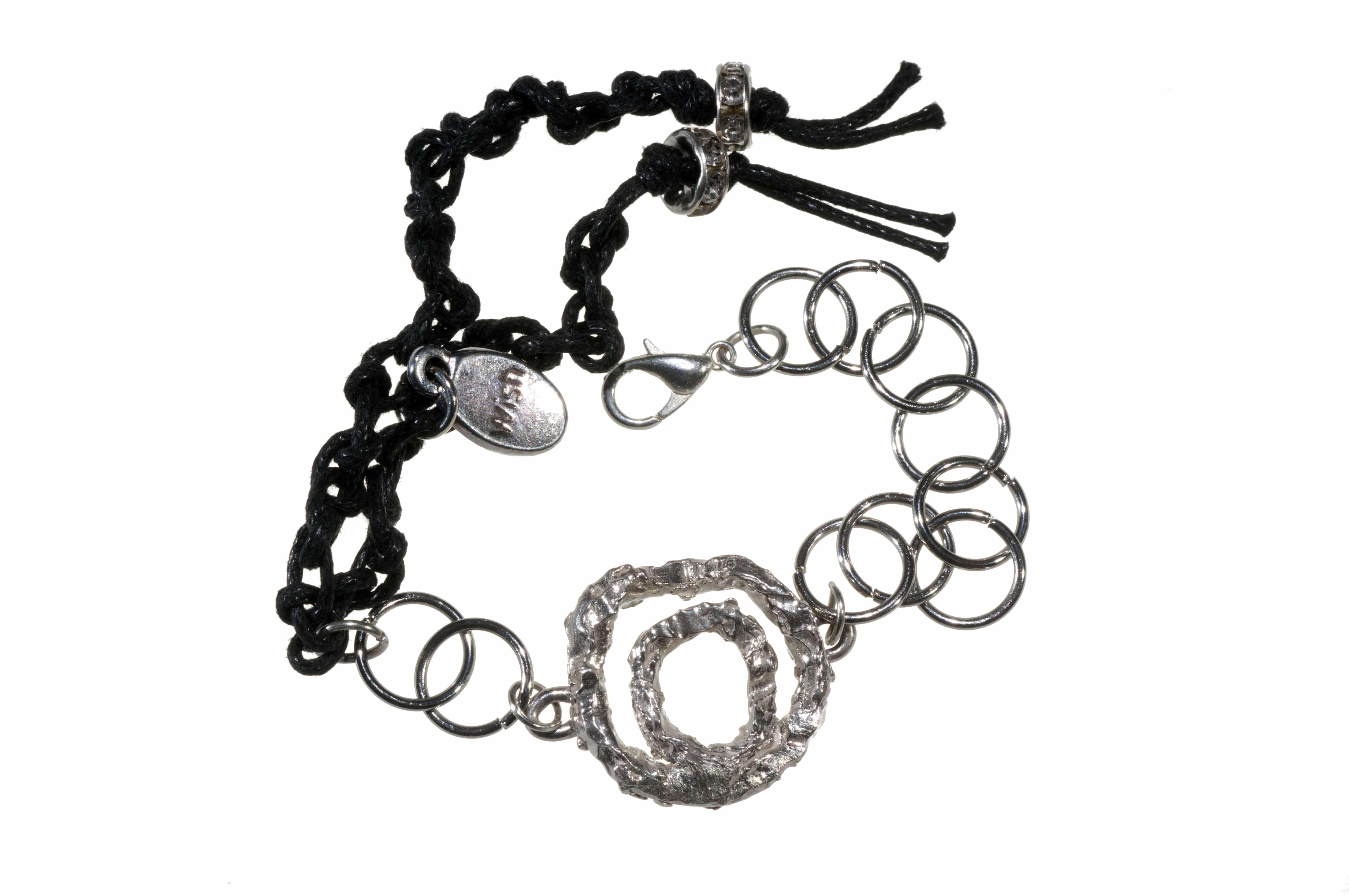 32 Dicembre - Li I Bracelet Gioielli di design contemporaneo unici e artigianali