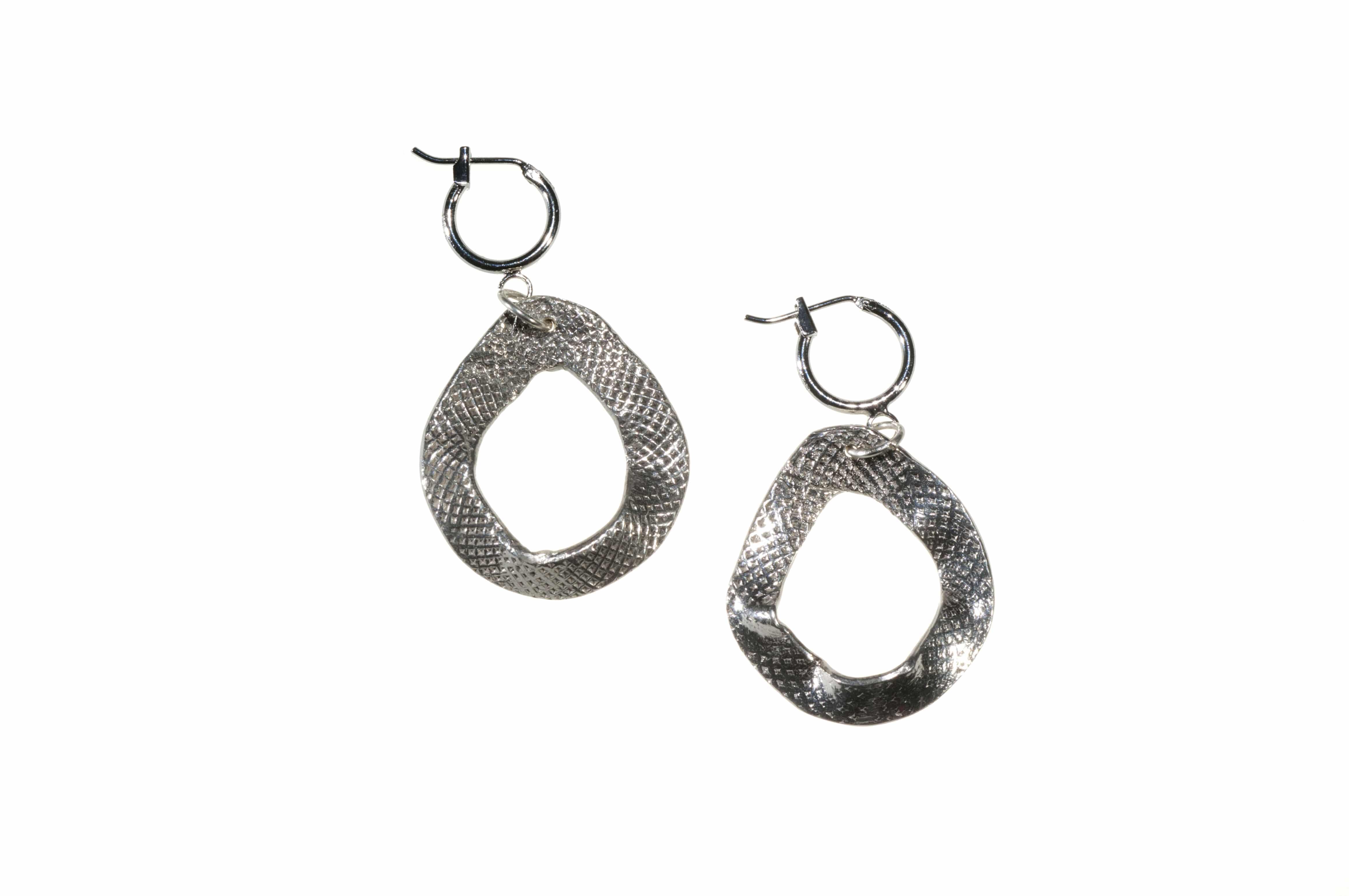 32 Dicembre - Li I Earrings Gioielli di design contemporaneo unici e artigianali