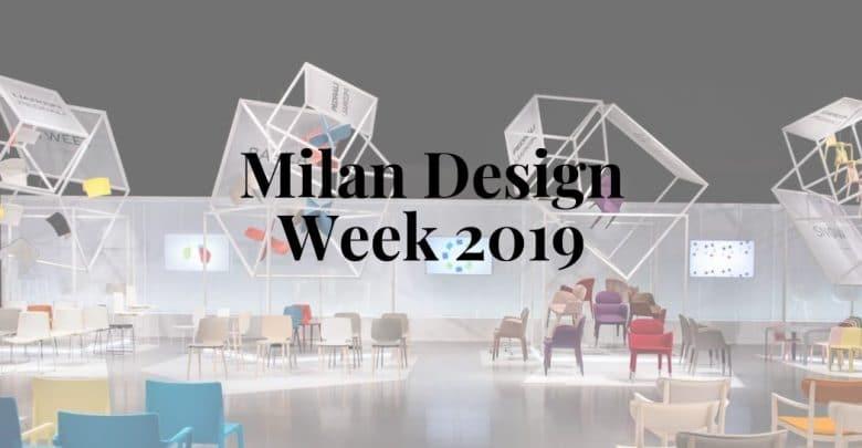 La Design Week a Milano
