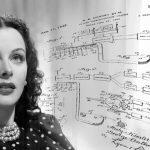 Hedy Lamar attrice scienziata