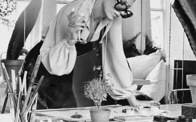 Elsa Peretti, la signora del gioiello