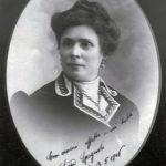 Luisa Spagnoli ritratto