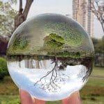 Futuro: Palla di cristallo divinatoria