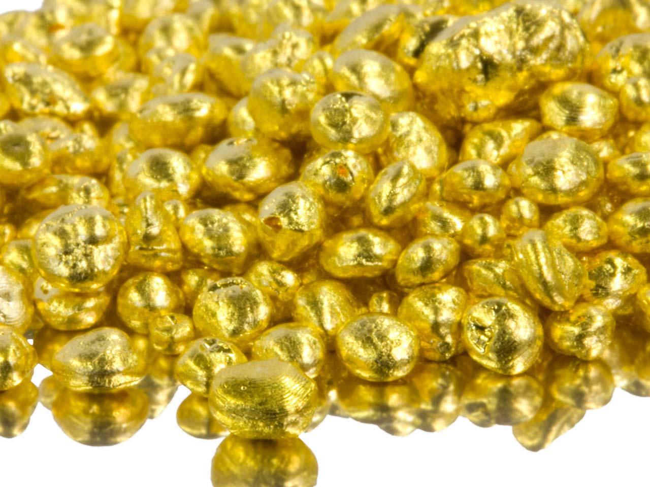 L'oro e i suoi carati