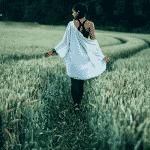 Walk as yourself