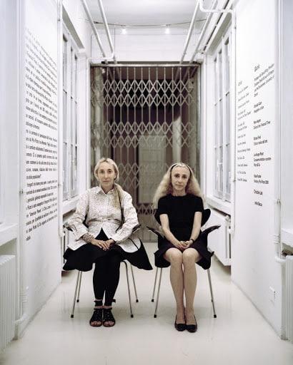 Le sorelle Sozzani