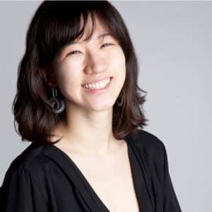 L'artista Yong Joo Kim