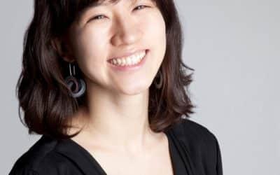 Yong Joo Kim e la Fiber Art