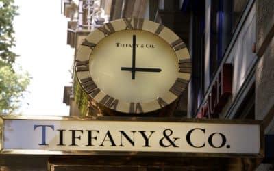 """Il diamante di Tiffany e l' """"Alba di un Nuovo Mondo"""""""